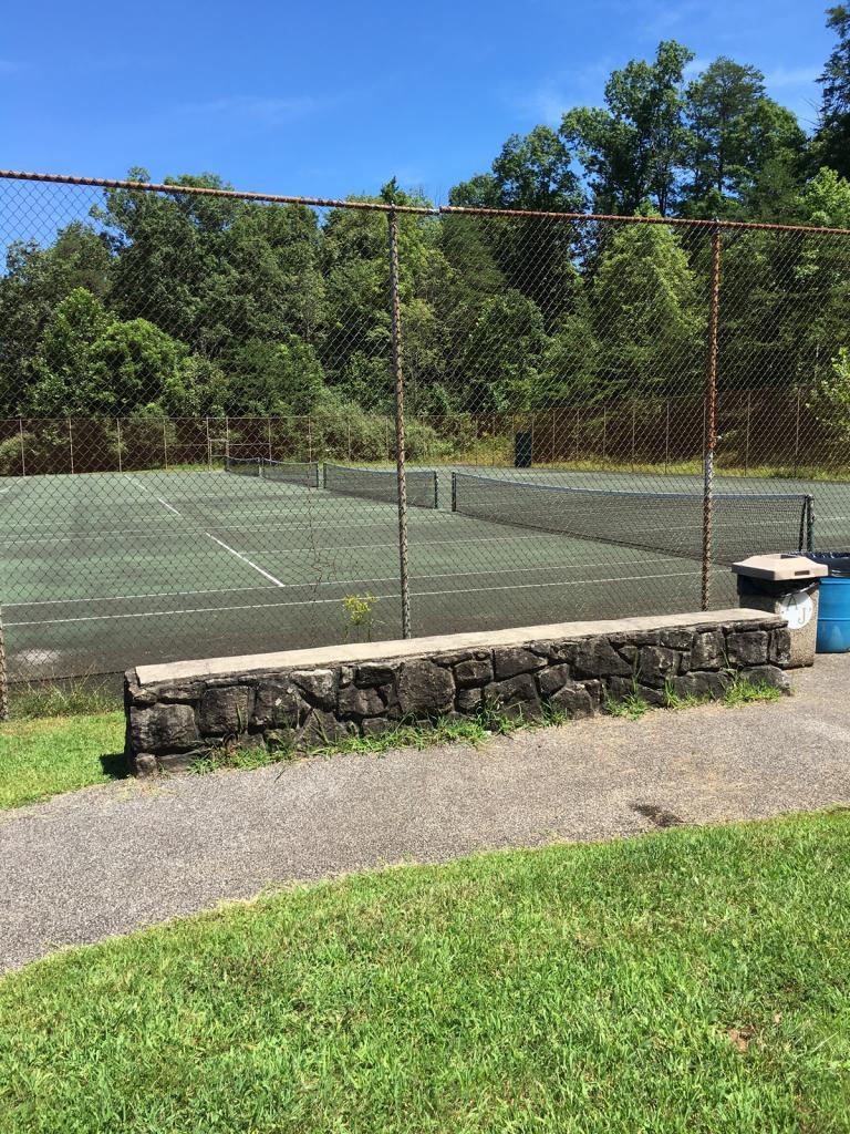 Andrew Jackson Middle School, Cross Lanes, WV (Public)