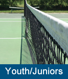 CATA's Youth Tennis Programs